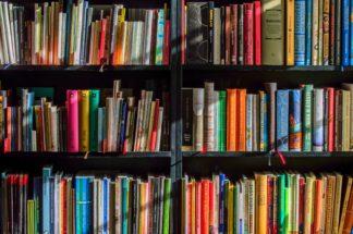Books (Rarebyte)