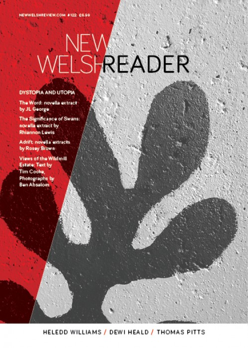 100th issue of New Welsh Review